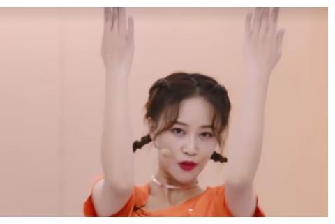 《浪姐》蓝盈莹四公选团惹争议,从这三点看出她只适合单独出道