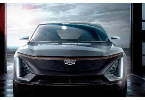凯迪拉克首款电动车644km续航,加速性能出色,主打家用市场