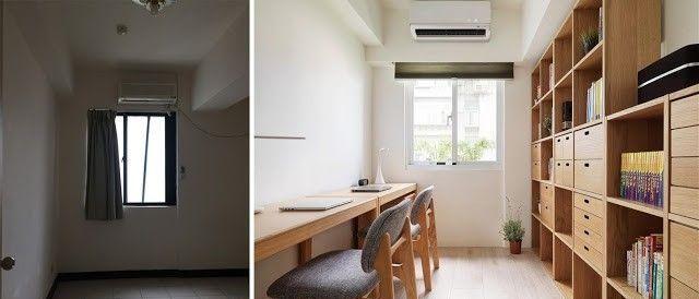 从89㎡无印日式小宅,解析日系居家收纳,值得收藏!