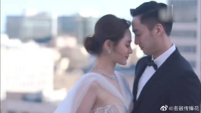 """赖弘国婚礼现场""""深情亲吻"""",曾经很梦幻,如今都消失了!"""