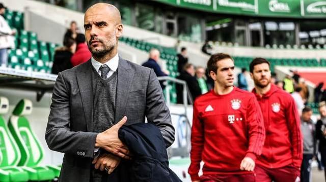 顶级教练!瓜迪奥拉的足球哲学,改变了咱们对足球的观念