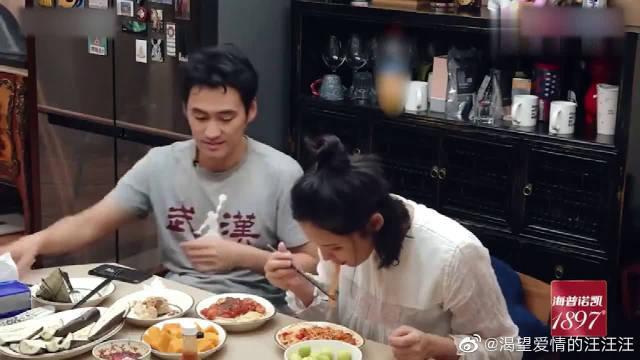 学习明星夫妻如何相处? 看王祖蓝、郎朗对老婆态度……
