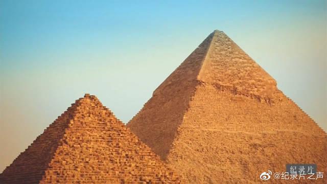 埃及地标建筑是大金字塔!落成后4000年中稳居地球最高建筑!