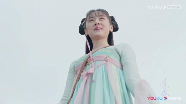 璇玑@袁冰妍 到底是哪里来的小撩玑?从天而降抱大腿就算了……