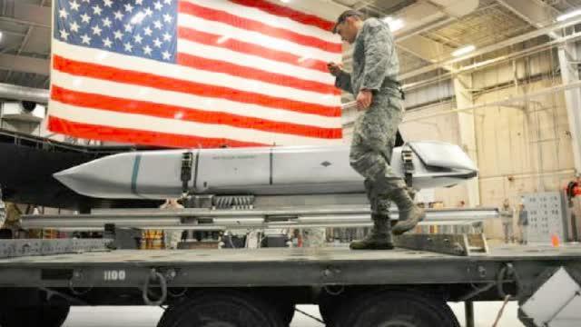 美军高层扬言如果核威胁失败将果断做出回应:只能美国获胜!