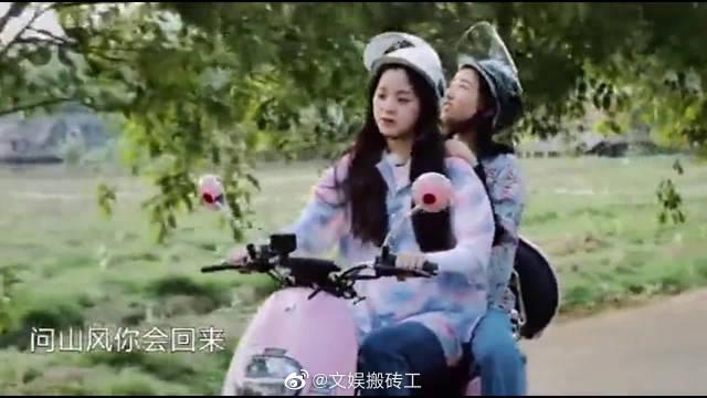 黄磊 彭昱畅 张子枫 何炅