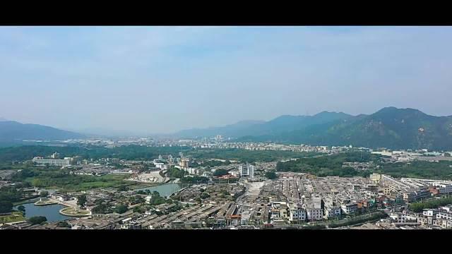 西岐村地处揭阳市榕城区仙桥街道中心……