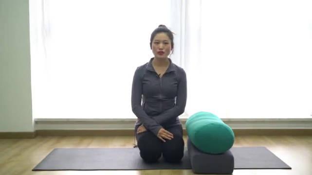 瑜伽知识:缓解生理期疼痛和乳房疼痛的体式