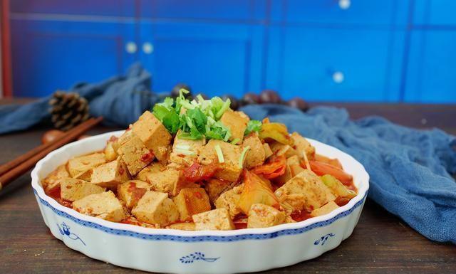 配米饭最好吃的菜,酸甜开胃又下饭,孩子多吃强筋骨还补钙