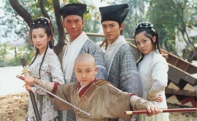 1999年,《少年包青天》选角风波,琼瑶强烈劝阻,周杰拒演第二部