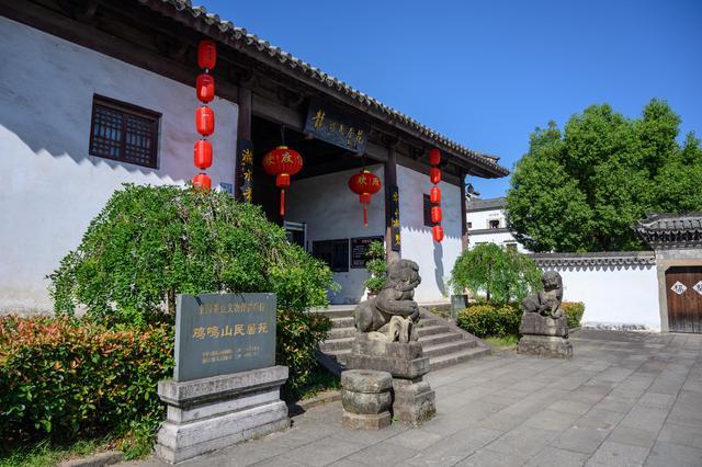 """浙江龙游最著名景点,堪称""""江南古建筑的代表"""",人少景美免门票"""