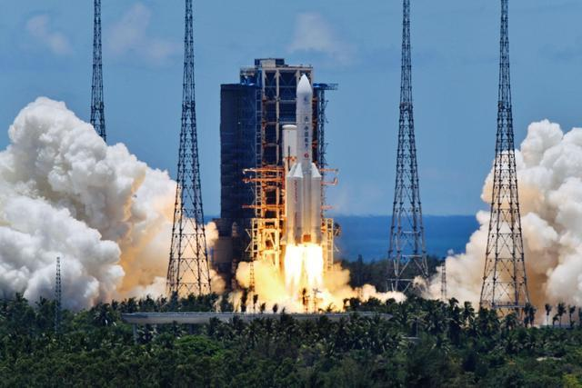 我国先发射火星探测器,美国还未发射,为何他们却能抢先一步抵达