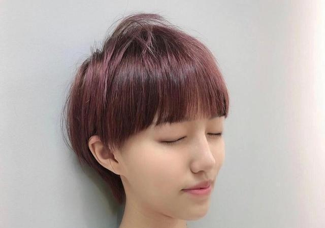 只要你做头发,你的头发就会好看