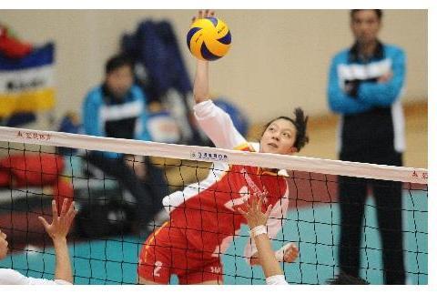 天津女排,她前脚刚入国家队后脚就被赶出,还因教练贪婪错失冠军