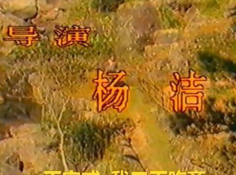 游本昌拍过三部济公,其中一部与《西游记》导演杨洁合拍四集夭折