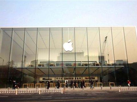 苹果祸不单行:应用下架、专利侵权!苹果怎么了?