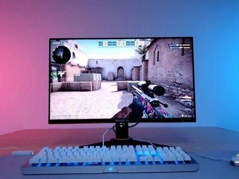 你的游戏新装备——易美逊2K IPS小金刚G279GQI电竞显示器