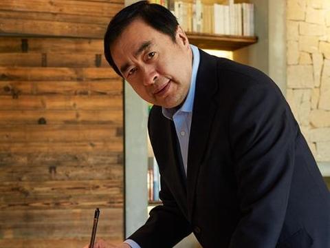 跨界才子赵振元——太极实业、十一科技董事长赵振元的跨界人生