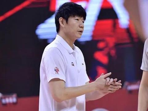 官宣!深圳男篮正式更换主教练,邱彪顶替王建军执教下赛季CBA