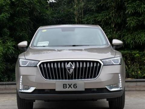 宝沃BX6这款车值得入手吗?它有哪些独到之处?读完你就明白了!
