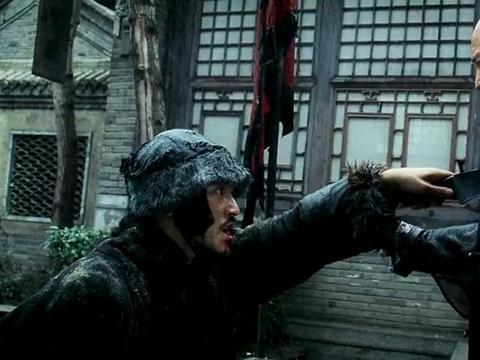 兄弟结义,要各杀一个外人以示忠诚,刘关张结拜为何不纳投名状?
