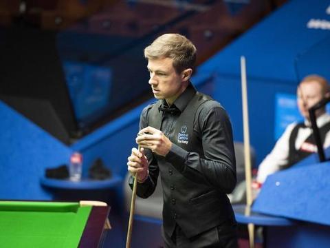 斯诺克世界冠军输top42首轮出局,世锦赛16强确定12席