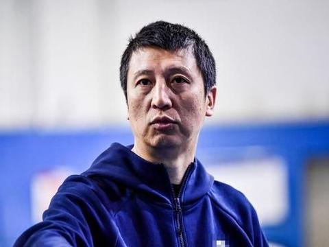 向杜峰发起挑战,郭士强出任鱼腩球队主教练,想要打造广东雄狮
