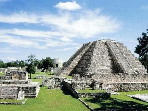 """玛雅人数学有多厉害!其所建天文台能呈现出""""天神下凡""""奇景"""