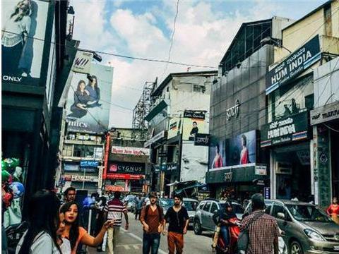 印度黑客入侵巴铁电视台,挂国旗写标语,巴铁:这已经不是第一次