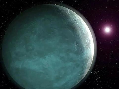 在620光年外,天文学家首次直接证明:系外行星大气中存在铁!
