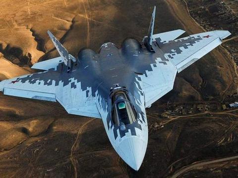 继24架苏35之后,中国又要买12架苏57?俄罗斯给出一个优厚条件