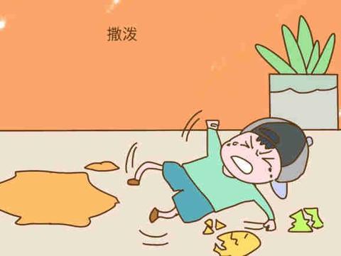 小儿推拿杨晓:春季孩子爱发脾气,易怒爱哭,原来是它在捣鬼!
