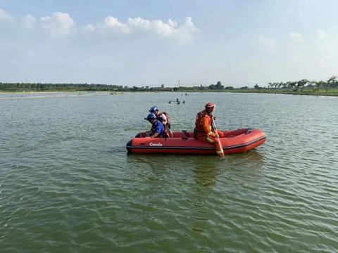 不幸!常州金坛直溪一儿童溺水,7旬老人下河营救,两人全部遇难