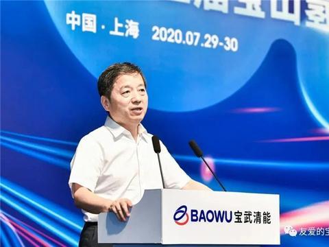 特百佳氢燃料电池重卡驱动系统亮相长江经济带氢能产业生态圈峰会