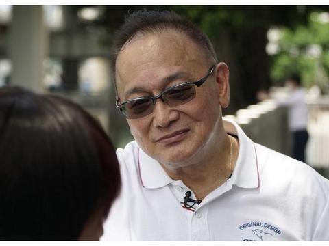 张智霖亲舅,港片4大渣男之一,靠限制级影片起家,晚年归于平淡