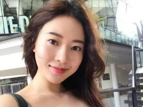 130斤的蒋聘婷魅力尽显:在生活照曝光之后,网友表示:很难驾驭
