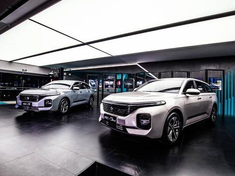 「新车资讯」拒绝油腻,主打颜值和性能,这两款新车值得你期待!