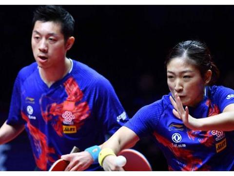 爆大冷!中国19岁天才带队3-2逆转世界冠军,夺3连胜已成国乒威胁