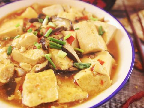 教你美味的剁椒豉油蒸豆腐,家常好吃还能解馋,快来学一下吧