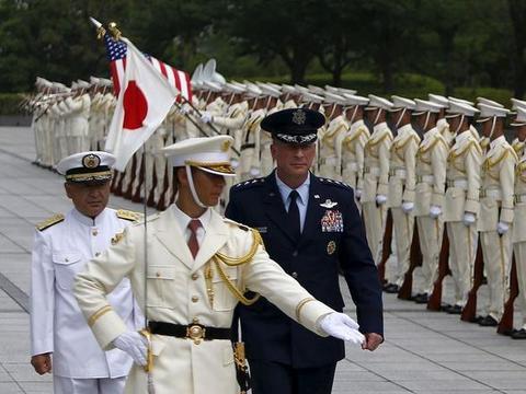 一个被高估,一个被低估。日本、韩国军备哪家强?