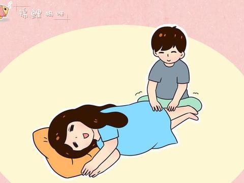 孕期睡姿指南:孕妇不能趴睡也不能仰睡?不同阶段睡姿也有不同?