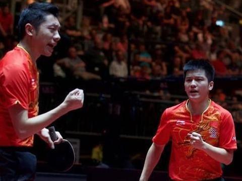 奥运模拟赛最新名单出炉,朱雨玲缺席,女团三人组实力超强!