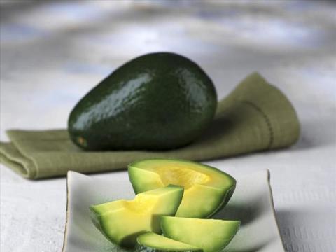 """这种水果被称为""""水果奶油"""",做成早餐三明治,养颜护发抗衰老"""