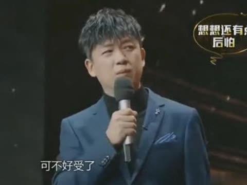 潘粤明展示《唐人街探案》经典台词 结果酝酿好后却一秒钟破功