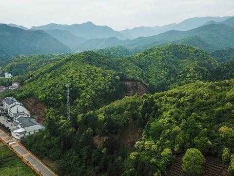 炎炎夏日 亲测推荐原生态最美山乡两处避暑胜地 仿佛打开天然空调