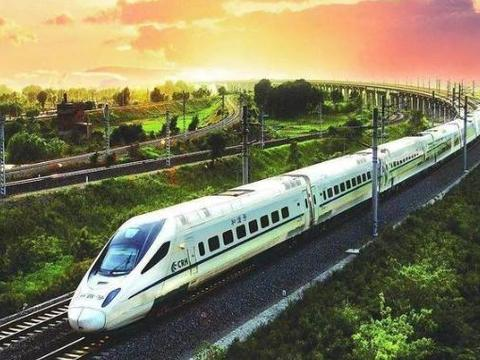 厉害!浙江在建一条高速铁路,全长超137公里,预计2022年建成