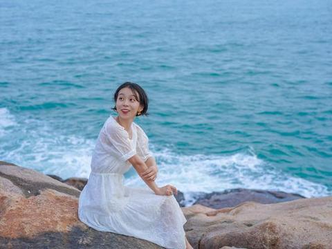 中国最东边岛屿,《后会无期》的取景地,带你体验蓝色大海的传说