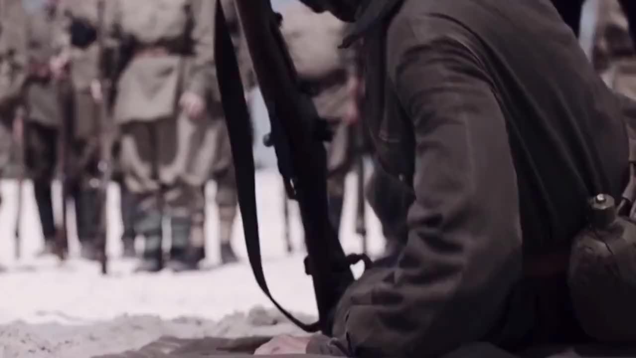 战争中的女性,二战时期前苏联传奇女狙击手,德军的噩梦