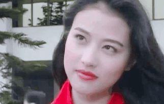 王祖贤私藏了26年的聋哑私生女曝光了?这凸嘴简直一比一复刻!