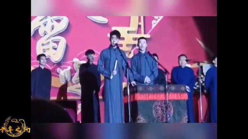 "zyl 张云雷探清水河 2019合集~ ""2015年我改编了了一首北京小曲儿 《探清水河》"""